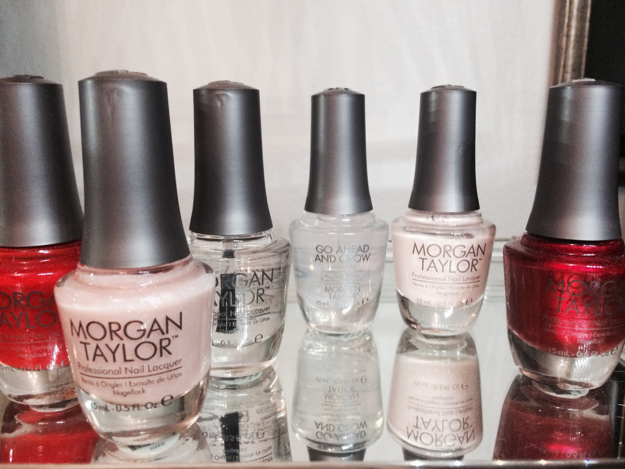 Nail Polish Brands Used In Salons - Nails Gallery